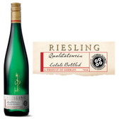 12 Bottle Case Schmitt Sohne Thomas Schmitt Private Collection Estate Riesling QbA 2016 (Germany) w/ Free Shipping