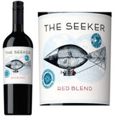 12 Bottle Case The Seeker Red Blend 2017 (Chile) w/ Free Shipping