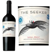 12 Bottle Case The Seeker Mendoza Malbec 2016 (Argentina) w/ Free Shipping