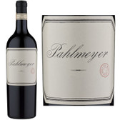 Pahlmeyer Napa Proprietary Red
