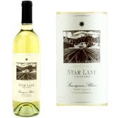 Star Lane Happy Canyon of Santa Barbara Sauvignon Blanc