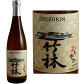 Chikurin Karoyaka Lightness Junmai Ginjo Sake 720ML