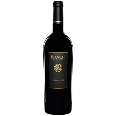 Bianchi Heritage Selection Zen Ranch Zinfandel