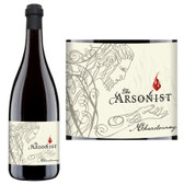 12 Bottle Case Matchbook The Arsonist Dunnigan Hills Chardonnay 2017 w/ Free Shipping