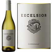 12 Bottle Case Excelsior Estate Chardonnay 2017 (South Africa) w/ Free Shipping