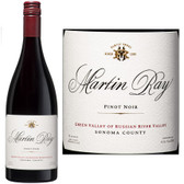 Martin Ray Green Valley of Russian River Pinot Noir