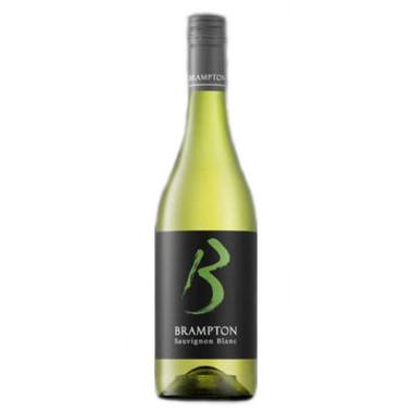 Brampton Stellenbosch Sauvignon Blanc