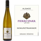 Pierre Sparr Gewurztraminer Reserve Alsace