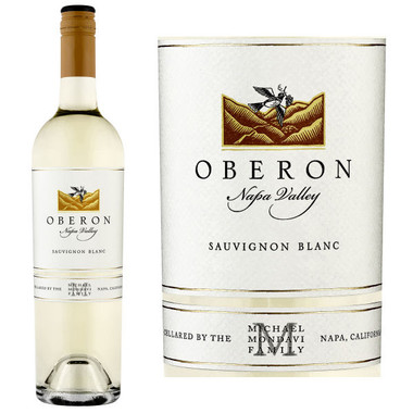 Oberon Napa Sauvignon Blanc