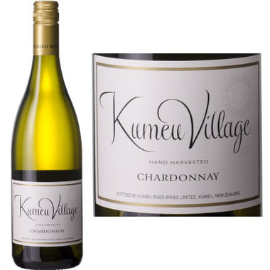 Kumeu River Village Chardonnay