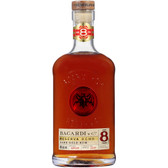 Bacardi Gran Reserva 8 Year Old Rum 750ml