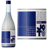 Joto The Blue One Junmai Nigori Sake 720ML