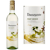 Danzante Pinot Grigio Delle Venezie IGT