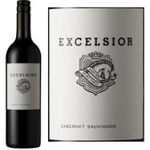 12 Bottle Case Excelsior Estate Cabernet 2015 (South Africa) w/ Free Shipping