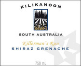 Kilikanoon Killerman's Run Shiraz-Grenache