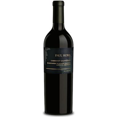 Paul Hobbs Beckstoffer To Kalon Vineyard Cabernet