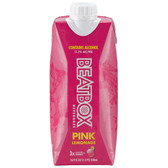 BeatBox Beverages Pink Lemonade 500ml