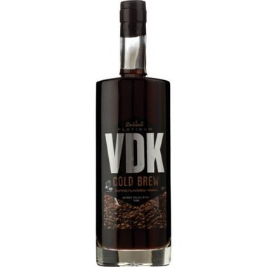 Zachlawi VDK Cold Brew Coffee Vodka 750ml