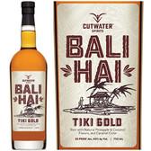 Cutwater Spirits Bali Hai Tiki Gold California Rum 750ml