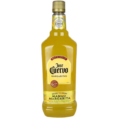 Jose Cuervo Ready To Drink Mango Margarita 1.75L