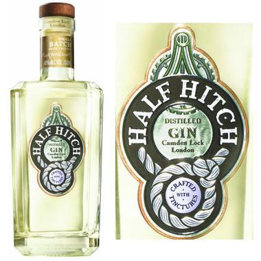 Half Hitch Small Batch London Gin 750ml