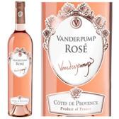 Vanderpump Cotes de Provence Rose