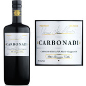 Carbonadi Ultra Premium Italian Vodka 1L