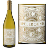 12 Bottle Case Spellbound California Chardonnay 2016 w/ Free Shipping