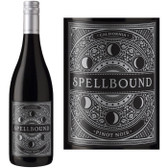 12 Bottle Case Spellbound California Pinot Noir 2016 w/ Free Shipping
