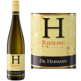 Dr. Hermann H Riesling 2017 (Germany)