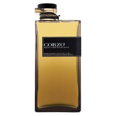 Corzo Anejo Tequila 750ml