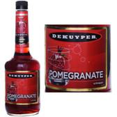 Dekuyper Pomegranate Schnapps Liqueur US 1L