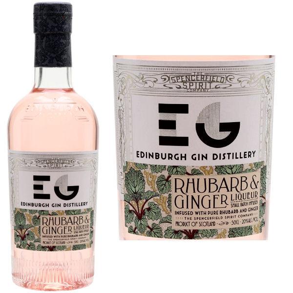 edinburgh gin coupon