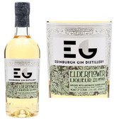 Edinburgh Gin Elderflower Liqueur 750ml