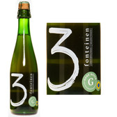 Brouwerij Drie 3 Fonteinen Oude Geuze Lambic 375ml