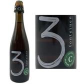 Brouwerij Drie 3 Fonteinen Oude Geuze Cuvee Armand & Gaston Lambic 375ml