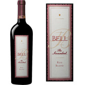 Bell Cellars The Scoundrel California Red Blend