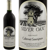 Silver Oak Cellars Napa Valley Cabernet