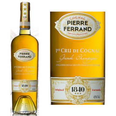 Pierre Ferrand 1840 Original Formula Cognac 750ml