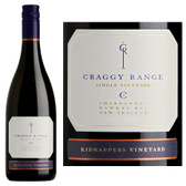 Craggy Range Kidnappers Vineyard Chardonnay