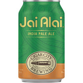 Cigar City Jai Alai IPA 12oz 6 Pack Cans