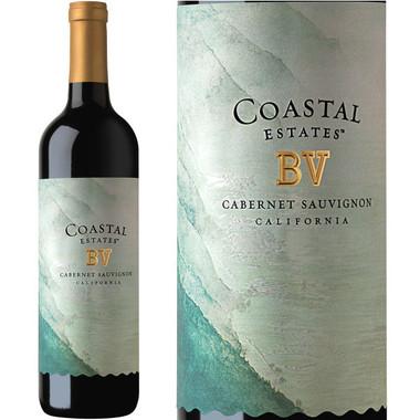 Beaulieu Vineyards Coastal Estates California Cabernet