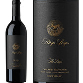 Stags' Leap Winery Estate The Leap Napa Cabernet 2015 Rated 95WA