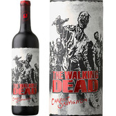 The Walking Dead California California Cabernet 2016