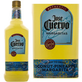 Jose Cuervo Ready To Drink Coconut-Pineapple Margarita 1.75L