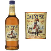 Calypso Spiced Rum 1.0L