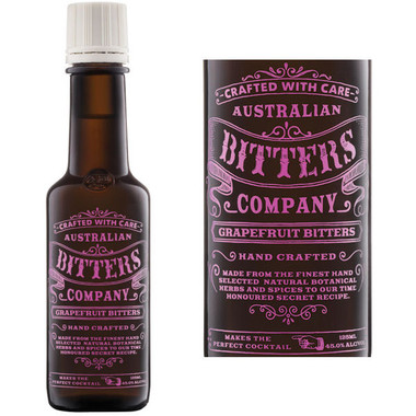 Australian Bitters Company Grapefruit Bitters 4oz