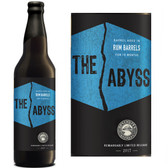 Deschutes The Abyss Rum Barrel Aged Imperial Stout 22oz