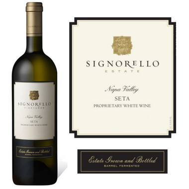 Signorello Seta Napa Proprietary White Wine