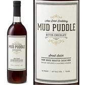 Mud Puddle Bitter Chocolate Vodka 750ml